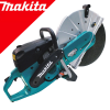 MAKITA EK8100WS Debitator in 2 timpi
