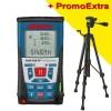 BOSCH GLM 250 VF Telemetru cu laser (250 m) + Stativ BT 150