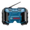 BOSCH GML 10.8 V-LI Radio Li-Ion, fara acumulator in set (SOLO)
