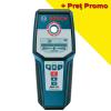 BOSCH GMS 120 Detector multifunctional