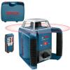 BOSCH GRL 400 H Nivela laser rotativa (400 m)