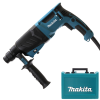 MAKITA HR2630 Ciocan rotopercutor SDS-plus 800W, 2.4J