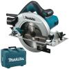 MAKITA HS7601K Ferastrau circular manual 1200 W