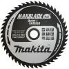 MAKITA  Disc MAKBLADE PLUS 260x30x70T lemn mediu