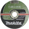 MAKITA  10 DISCURI TAIERE PIATRA 125X3