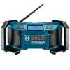 BOSCH GML Sound Boxx Radio Li-Ion, 14.4-18V, fara acumulator in set (SOLO)