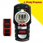 SKIL 0550AA Detector de metale digital