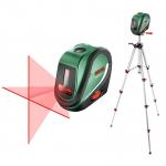 BOSCH UniversalLevel 2 Set Nivela laser cu linii + Stativ