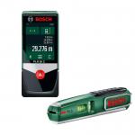 BOSCH PLR 50 C Telemetru cu laser cu Bluetooth + PLL 5 Nivela cu laser