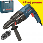 BOSCH GBH 240 F Ciocan rotopercutor SDS-plus 790 W, 2.7 J