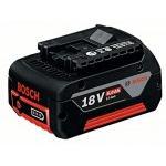 BOSCH GBA18V Acumulator Li-Ion, 18V, 6Ah,