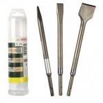 BOSCH  Set 3 dalti SDS-PLUS