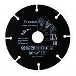 BOSCH  Disc taiere cu carbura metalica Multi Wheel 125 mm