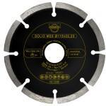 UNIOR  Disc dia universal 115 mm SAMEDIA