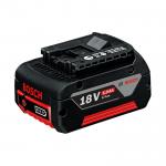 BOSCH GBA18V Acumulator LI-Ion, 18 V, 5 Ah