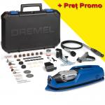 DREMEL 4000-4/65 Unealta multifunctionala 175W