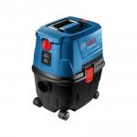BOSCH GAS 15 Aspirator universal 1100 W