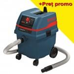 BOSCH GAS 25 L SFC Aspirator universal 1200 W