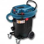 BOSCH GAS 55 M AFC Aspirator universal 1200 W cu furtun antistatic