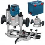 BOSCH GMF 1600 CE Masina de Frezat Multifunctionala 1600 W + L-BOXX