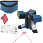 BOSCH GTL 3 Nivela laser pentru faianta/gresie (20 m)
