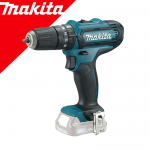 MAKITA HP333DZ Masina de gaurit cu percutie Li-Ion, 12V, 30Nm, fara acumulator in set (SOLO)