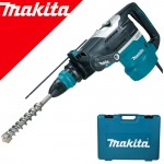 MAKITA HR5212C Ciocan rotopercutor SDS-max 1510W, 19.1J, AVT