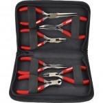 CROMWELL  Clesti Micro - set 6 piese MICRO NIPPERS/PLIERS SET(6 piese)