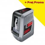 SKIL 0516AB Nivela laser cu linii autonivelanta