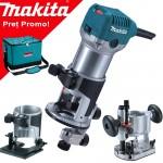 MAKITA RT0700CX2 Freza multifunctionala 710 W