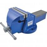 CROMWELL  Menghina pentru montaj pe banc, pentru lucrari usoare 150 mm LIGHT DUTY BENCH VICE