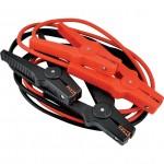 CROMWELL  Cablu de incarcare a bateriei 2.5M x 10 mm COPPER COATEDALU' BOOSTER CABLES 300A