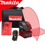 MAKITA SK104Z Nivela laser 15 m (60 m cu receptor)