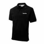DIVERSI  Tricou Slazenger negru XL