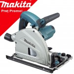 MAKITA SP6000 Ferastrau circular manual 1300 W