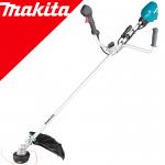 MAKITA UR101CZ Coasa compatibila cu suport tip rucsac, brushless, diametru de tundere 43 cm (SOLO)