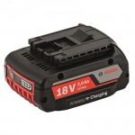 BOSCH GBA18VW Acumulator LI-Ion, 18 V, 2 Ah, Wireless