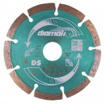 MAKITA  DISC DIAMANTAT DIAMAK 125