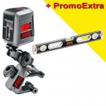 SKIL 0511AB Nivela laser cu linii autonivelanta + SKIL 0592AA Boloboc