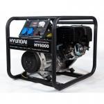HYUNDAI HY6000 Generator curent Monofazat, 5 Kva, benzina