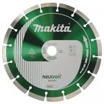 MAKITA  Disc diamantat  neutron rapid 125 mm