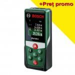 BOSCH PLR 40 C Telemetru cu laser cu Bluetooth