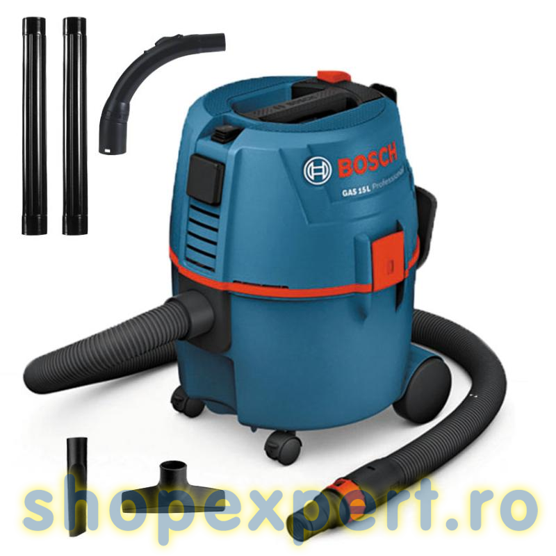 bosch gas 20 l sfc aspirator universal 1200 w. Black Bedroom Furniture Sets. Home Design Ideas